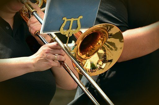September komt eraan: terug naar de muziekschool!