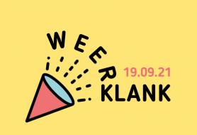 Dubbelconcert 'Weerklank'